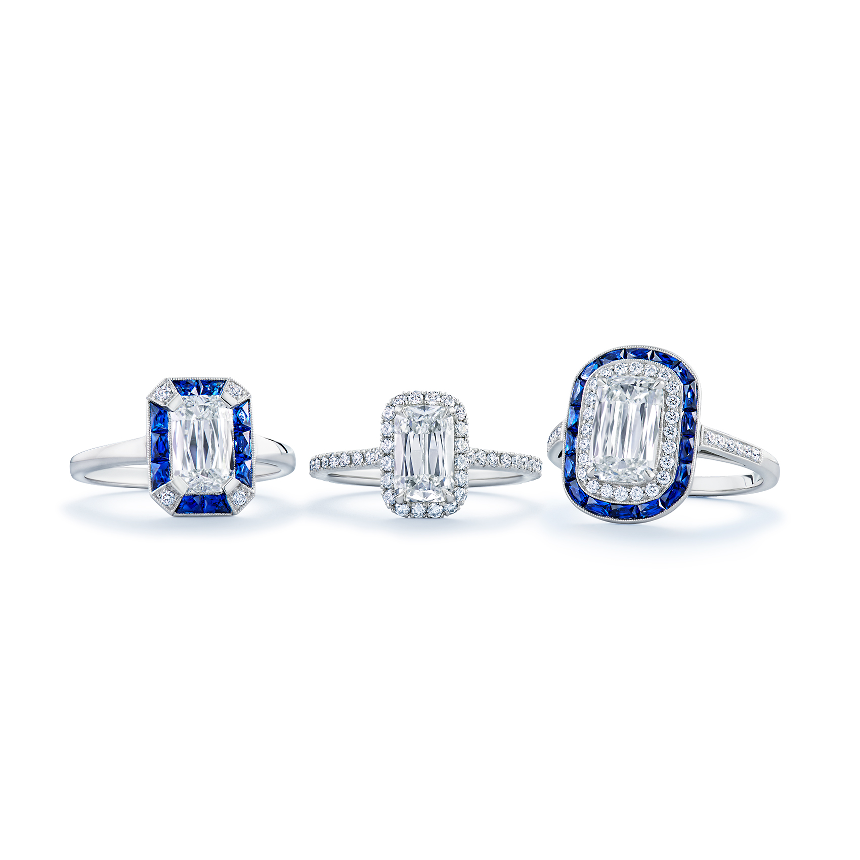 kwiatdiamondsapphirerings